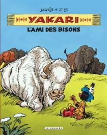 Yakari | Volume 4, L'ami des bisons - Derib