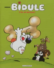 Bidule - MichelRodrigue
