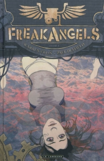 Freak Angels - Paul Duffield