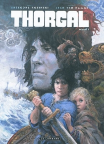 Thorgal | Volume 1 - Rosinski