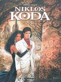 Niklos Koda | Volume 1 - JeanDufaux