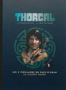 Thorgal | Volume 2 - Rosinski