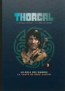 Thorgal | Volume 3 - Rosinski
