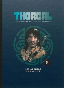 Thorgal | Volume 5 - Rosinski