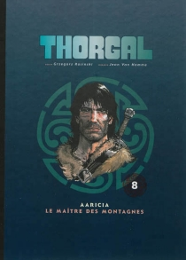 Thorgal | Volume 8 - Rosinski