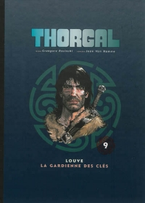 Thorgal | Volume 9 - Rosinski