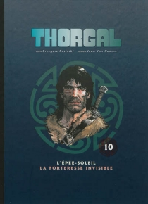 Thorgal | Volume 10 - Rosinski