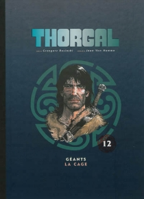 Thorgal | Volume 12 - Rosinski