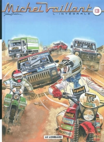 Michel Vaillant : l'intégrale | Volume 13 - JeanGraton