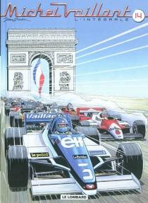 Michel Vaillant : l'intégrale | Volume 14 - JeanGraton