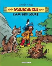 Yakari - Derib