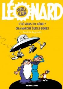 Léonard : double album | Volume 4 - BobDe Groot