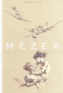 Mezek - AndréJuillard