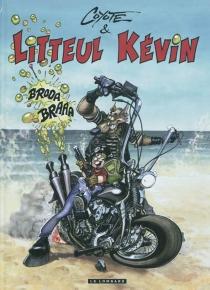 Littleul Kévin : 20 ans de bulles et de motos, n° 1 - Coyote