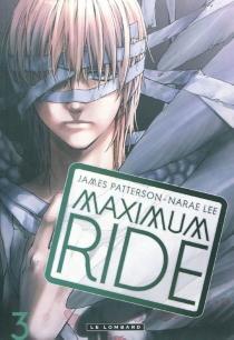 Maximum ride - NaraeLee