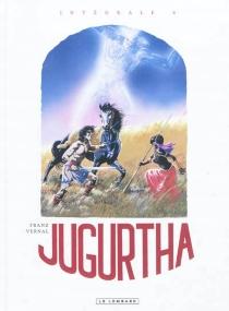 Jugurtha : intégrale | Volume 4 - Franz