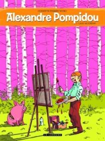 Alexandre Pompidou - Jean-LucCornette