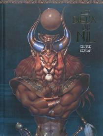Les dieux du Nil : la balade de Néfertiti - Crisse