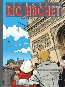 Ric Hochet : intégrale | Volume 20 - André-PaulDuchâteau