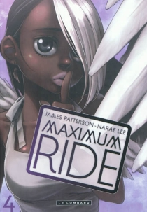 Maximum ride - Narae Lee