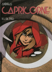 Capricorne - Andreas