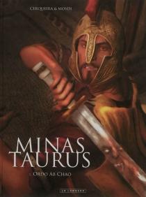 Minas Taurus - DavidCerqueira