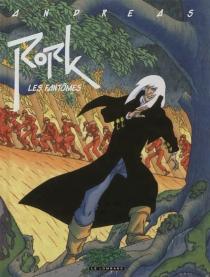 Rork - Andreas