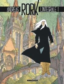 Rork : l'intégrale | Volume 1 - Andreas