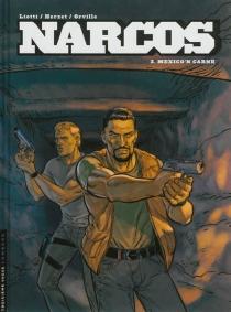 Narcos - EmmanuelHerzet