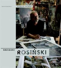 Grzegorz Rosinski : monographie - PatrickGaumer