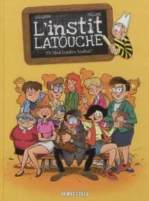 L'instit Latouche - Falzar