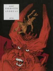 Styx - Andreas