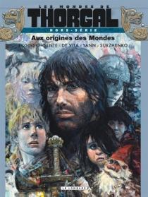 Les mondes de Thorgal : hors série - YvesSente