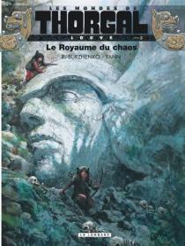 Les mondes de Thorgal| Louve - RomanSurzhenko