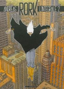 Rork : l'intégrale | Volume 2 - Andreas