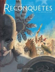 Reconquêtes - FrançoisMiville Deschênes