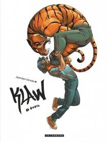 Klaw - JoëlJurion