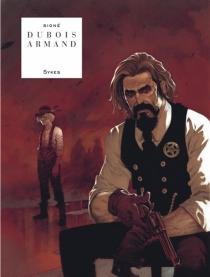 Sykes - Armand
