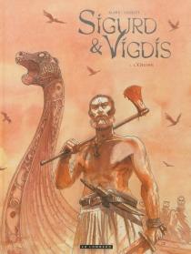 Sigurd et Vigdis - Blary