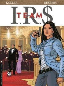 IRS team - StephenDesberg