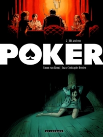 Poker - Jean-Christophe Derrien
