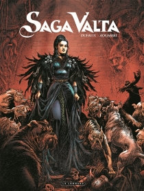 Saga Valta - Aouamri