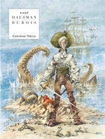 Capitaine Trèfle - PierreDubois