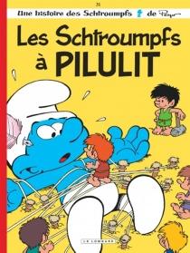 Les Schtroumpfs - ThierryCulliford
