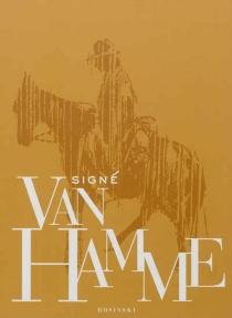 Signé Van Hamme - Dany