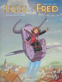 Lulu et Fred - Cécile