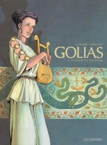 Golias - SergeLe Tendre