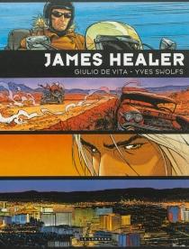 James Healer : intégrale - GiulioDe Vita