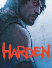 Harden - JoaquimDiaz