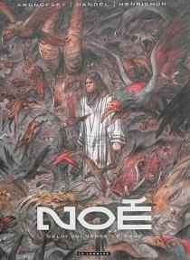 Noé - DarrenAronofsky